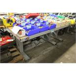 "PROLINE WORKBENCH 60"" X 36"" X 34"""