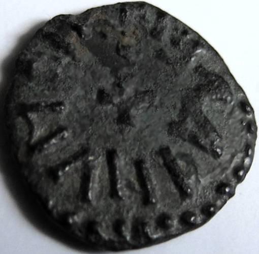 Lot 45 - Anglo Saxon, Northumbria, Archbp. WIGMUND [837-50] STYCA. +VIGMUND AREP, cross in centre; rev. +