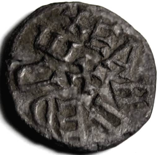 Lot 28 - Anglo Saxon, Kings of Northumbria, EANRED [810-41] STYCA. EAHRED REX, cross in centre; rev. +