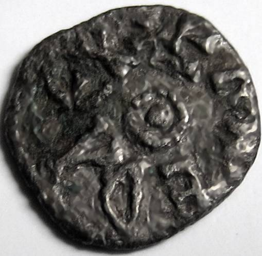 Lot 21 - Anglo Saxon, Kings of Northumbria, EANRED [810-41] STYCA. +EANRED REX, pellet in circle, rev.