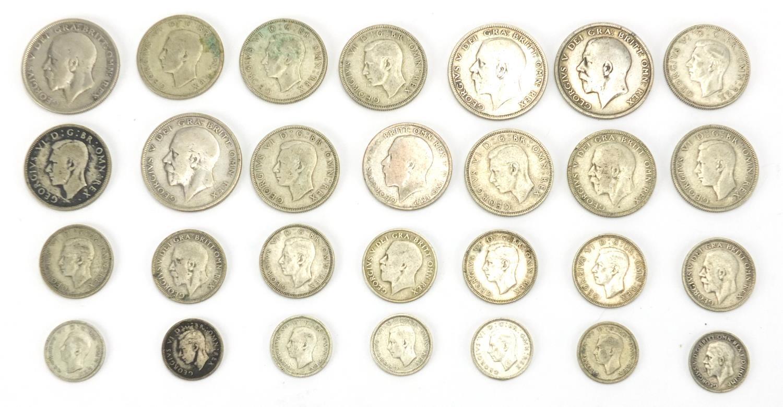 Pre 1947 coin values : Hrb coin bill receipt