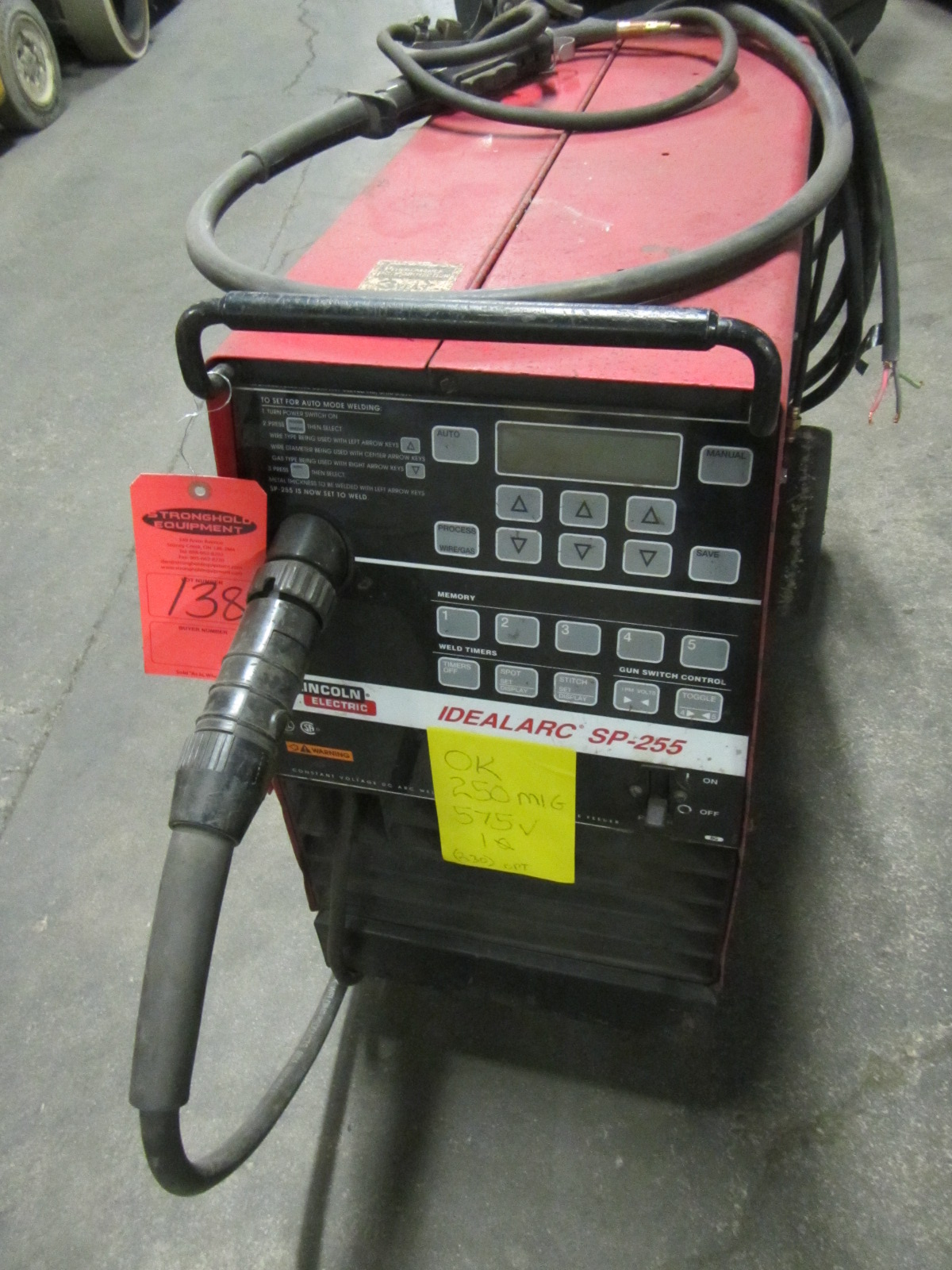 welders power welder with electric mig p context pro product lincoln magnum airgas
