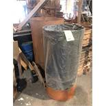 LOT: (2) Ajax Furnace Lining Forms