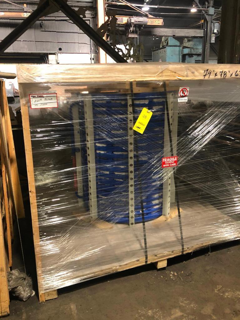Lot 26 - Ajax 5000# Coil, New