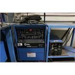 Miller Aerowave Welder with Miller Coolmate 3 Cooling System, s/n KH433762