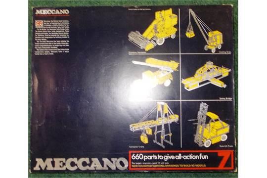 meccano dating