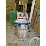 Graco Reactor E20 Sprayer