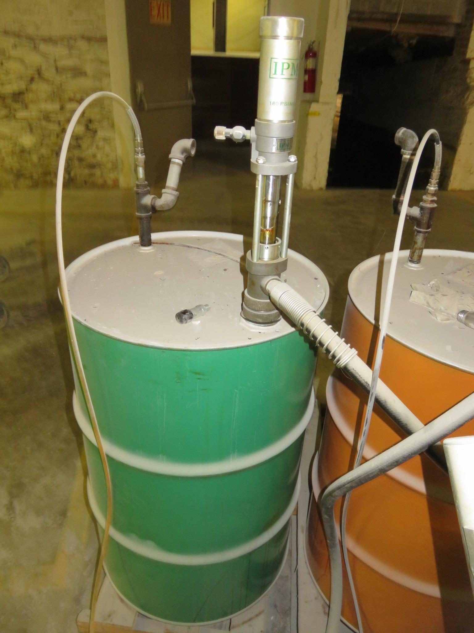 Graco Reactor E20 Sprayer - Image 6 of 7