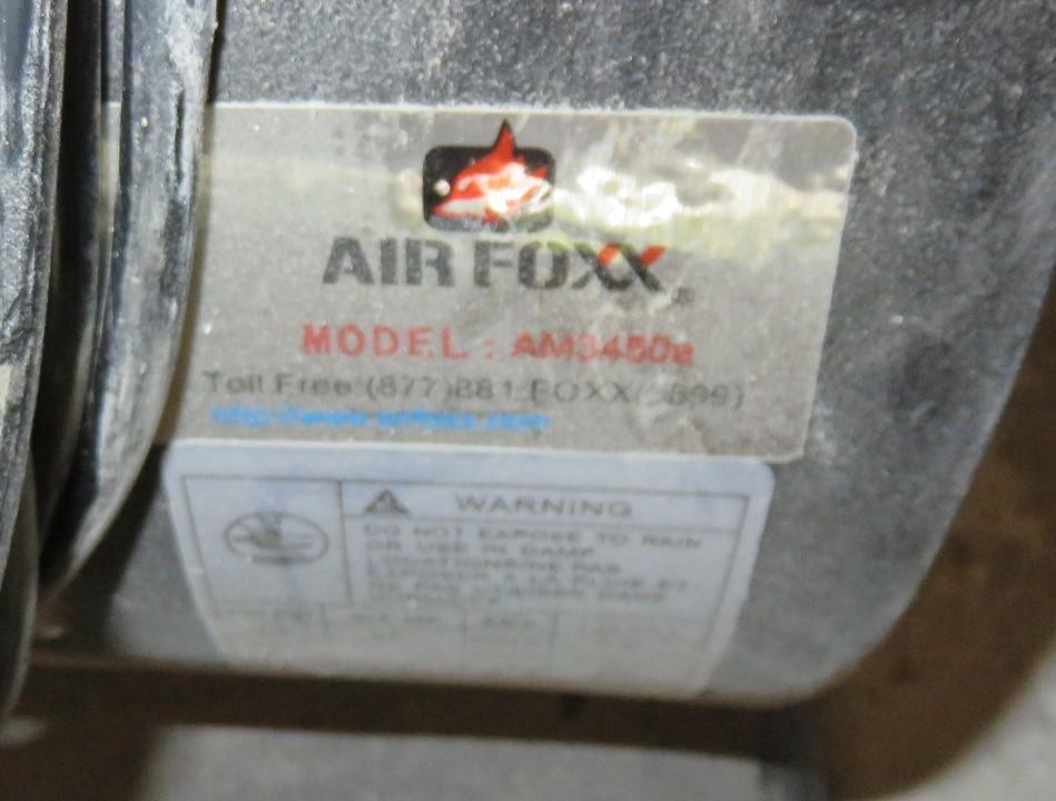 Air Foxx AM3450A Paint Dryer - Image 2 of 2
