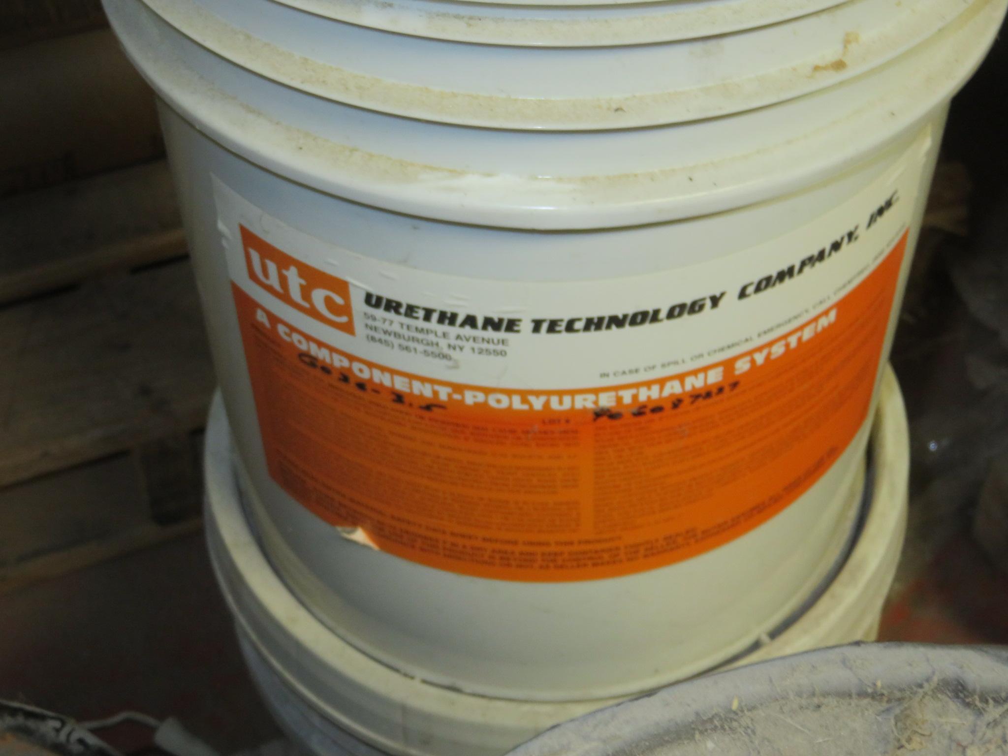 Large Lot Tam-Pro Silastic 845 M-2 Non Fibered Emulsion - Image 3 of 5