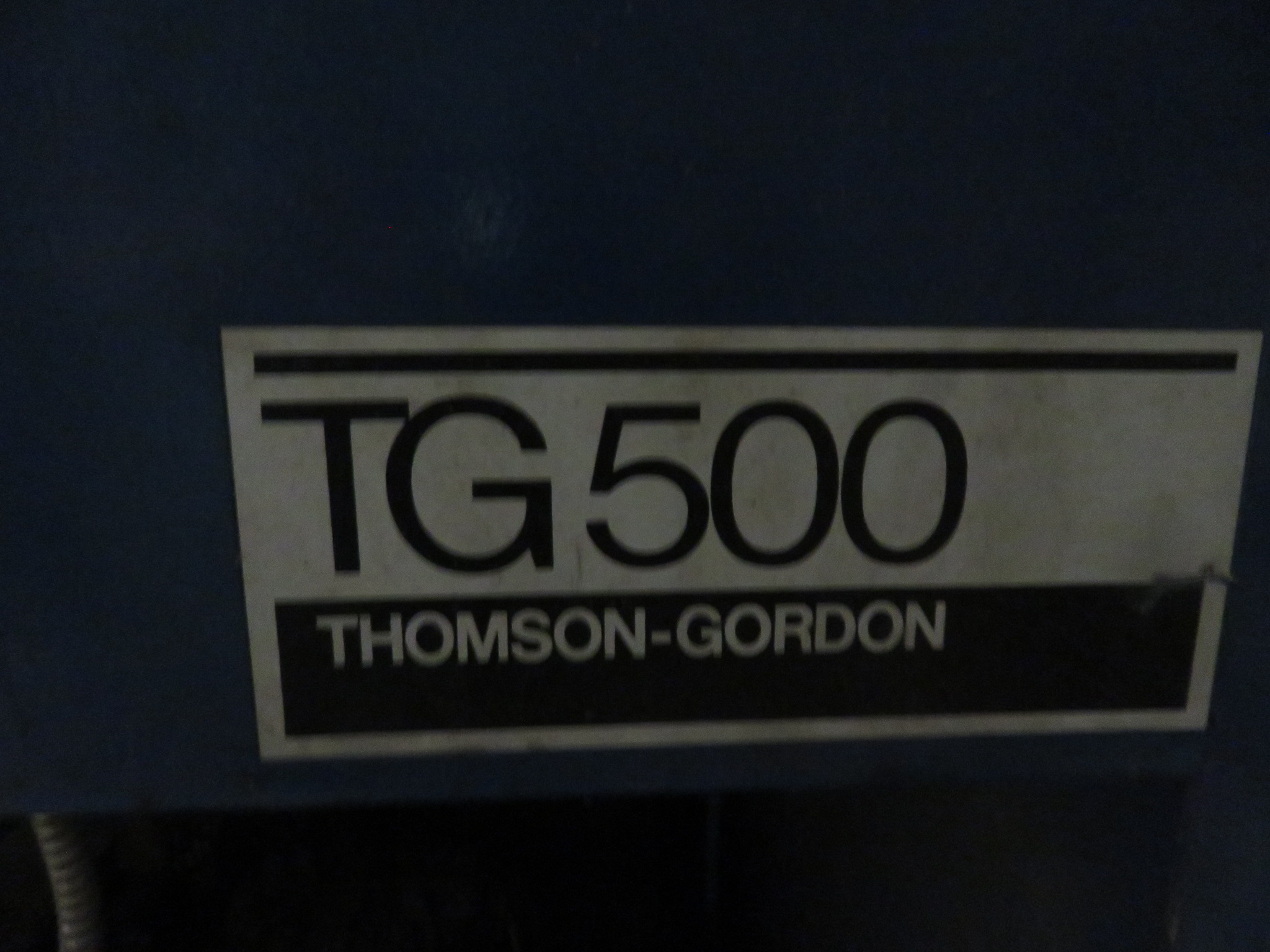 TG Air Dryer 500A - Image 4 of 6