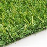A Half Roll of Perfect 20 Artificial Grass, 12.5 meters x 4 meters