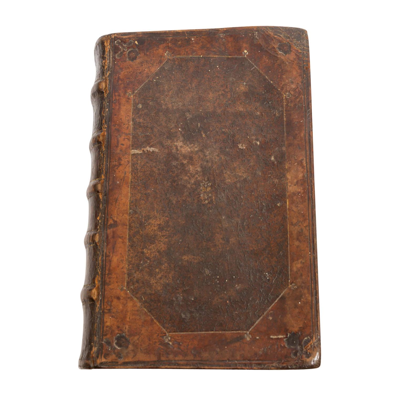 Altes Testament, Deutschland 18.Jh. - - Image 3 of 4