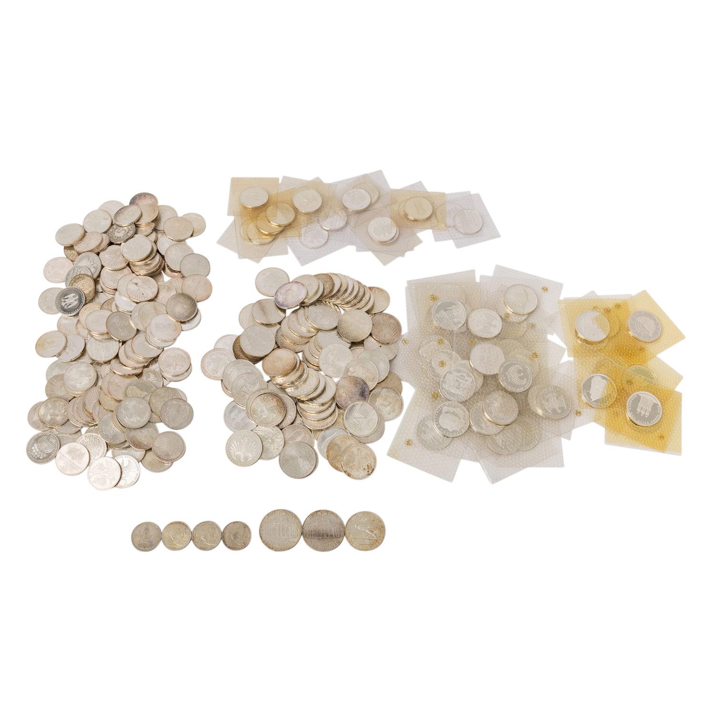 Großes Silberlot ca. 2,3 kg