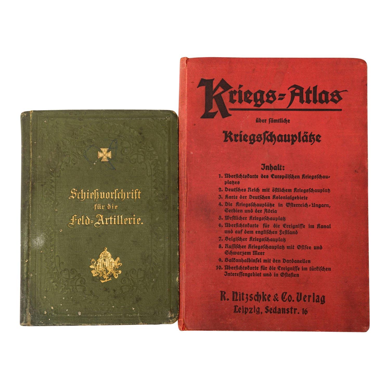 Konvolut militärischer Literatur - Image 2 of 6