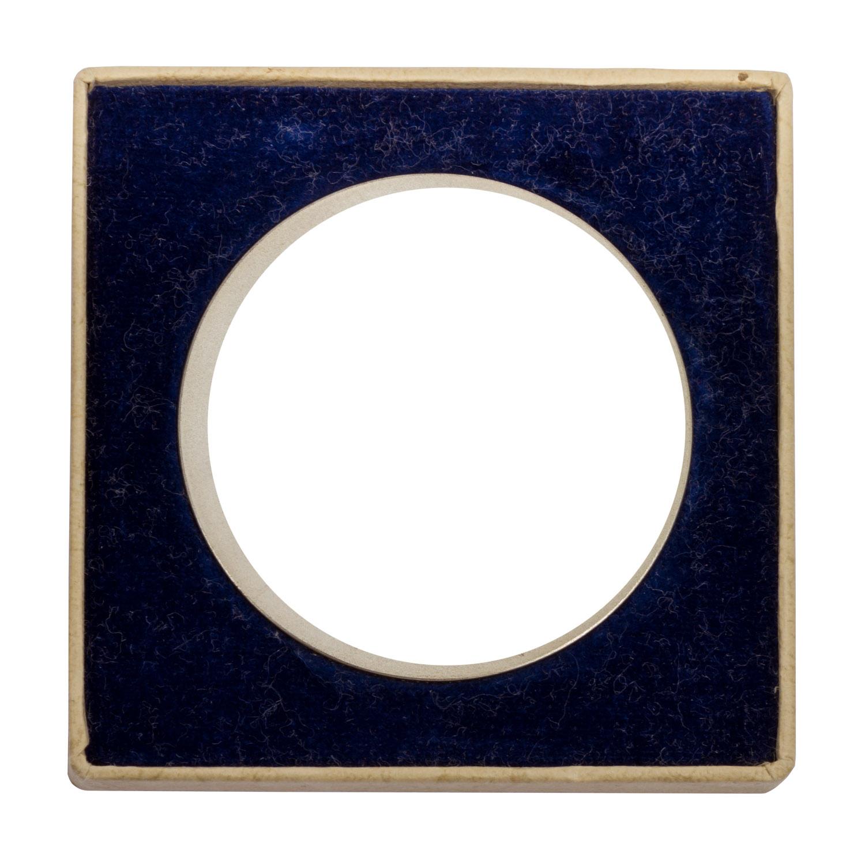 Deutschland 1933-1945 - Silbermedaille 1939,