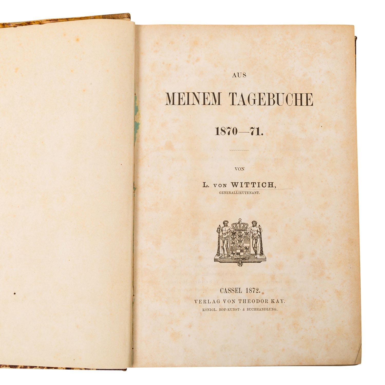 Konvolut militärischer Literatur - Image 6 of 6