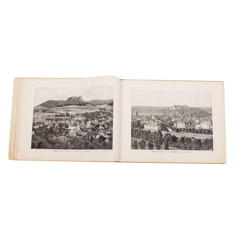Bildband - Seltene Breuninger Ausgabe - Image 2 of 4