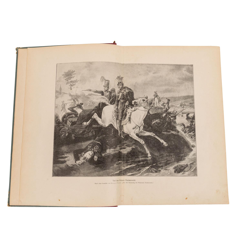 Napoleons Feldzug in Russland 1812 von - Image 3 of 3