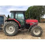 MASSEY FERGUSON 6150 RUNS, DRIVES AND WORKS, V5 INCLUDED, ROAD REGISTERED, CLEAN MACHINE *PLUS VAT*
