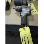Lot 41 - AIR IMPACT WRENCH, PORTER CABLE