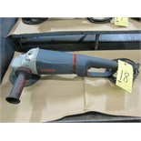 Lot 18 - ANGLE DISC GRINDER, BOSCH 7""