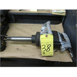 Lot 38 - IMPACT WRENCH, INGERSOLL RAND 1""