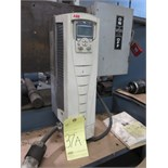 Lot 37A - VARIABLE SPEED DRIVE, ABB