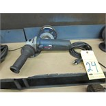 Lot 24 - ANGLE DISC GRINDER, BOSCH 4-1/2""