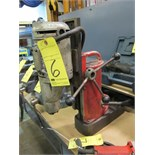 Lot 6 - MAGNETIC BASE DRILL, SKIL
