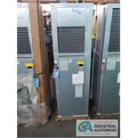 FIRST CO. MODEL SPU WALL MOUNT AIR CONDITIONING / HEAT PUMP UNIT, S/N 531280 ** NEVER INSTALLED **