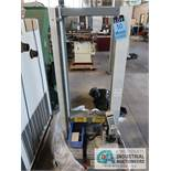 CHATILLON MODEL TCD-1000 TENSION TESTER