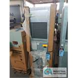 FIRST CO. MODEL 125PU5-HP-P HVAC SYSTEM, S/N 531285, R-22 REFRIGERANT ** NEVER INSTALLED **
