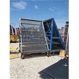 HARP glass carts (Quantity 60)**