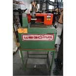 Wegoma Profile End Milling Machine