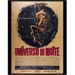 L'UNIVERSO DI NOTTE