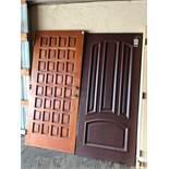 ASS'T ENTRY EXTERIOR DOORS