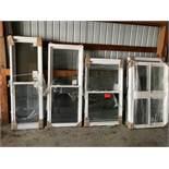 ASS'T BF RICH & IDEAL WINDOW EXTERIOR/INTERIOR WINDOWS