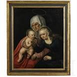 Altmeister-Gemälde, Italien, 18. Jhdt. oder früher