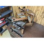 Freeman Products Letter Etching Machine