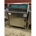 Jackson Model R24 Rotary Glass Washer