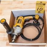 """Dewalt DWD210G 1/2"""" Electric Drill, s/n 829019"""
