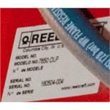 Reelcraft Airhose Reel w/Hose