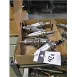 CAT-50 Taper Balanced Tooling (5)
