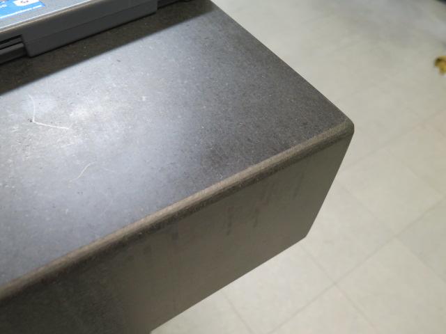 "Standridge 36"" x 48"" x 6"" Granite Surface Plate w/ Stand - Image 3 of 3"