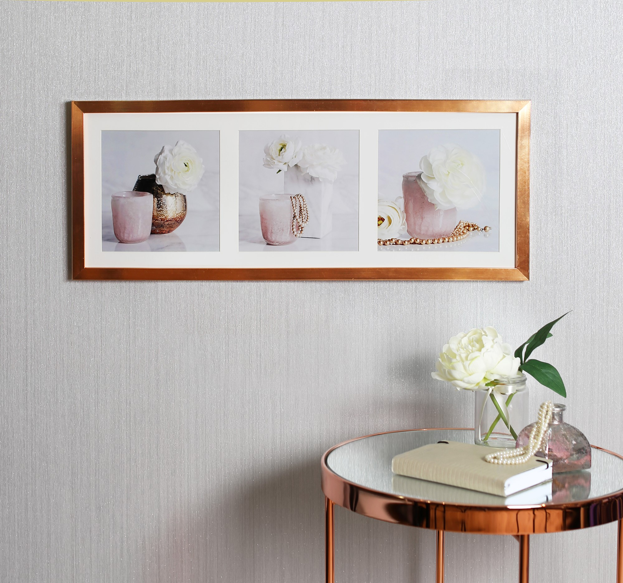 142 Items Mixed Lot - Brand New Interior Décor WallArt/Cushions, Approximate RRP £1773.62