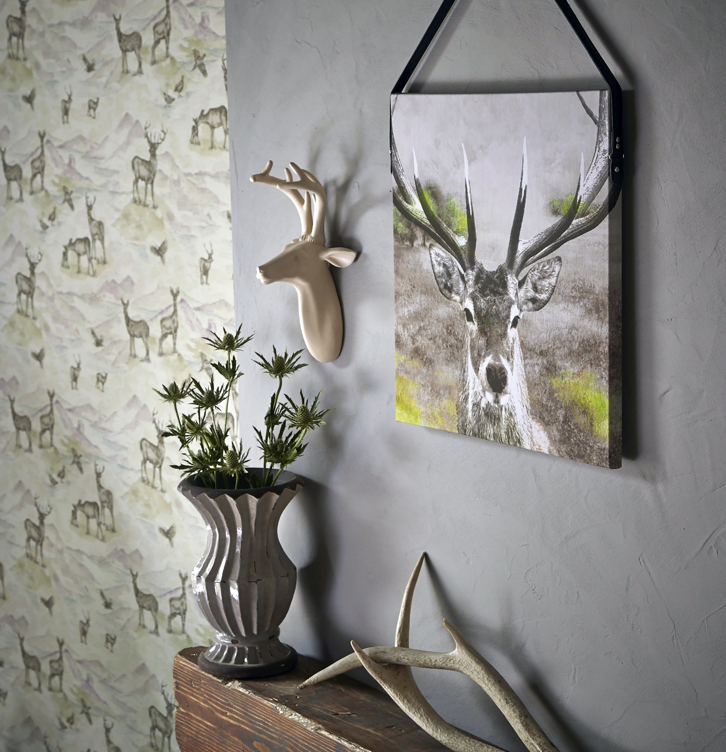 99 Items Mixed Lot - Brand New Interior Décor WallArt/Cushions, Approximate RRP £1149.63 - Image 5 of 5