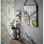 99 Items Mixed Lot - Brand New Interior Décor WallArt/Cushions, Approximate RRP £1149.63