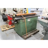 Quaker City Auctioneers   SURPLUS WOODWORKING MACHINERY