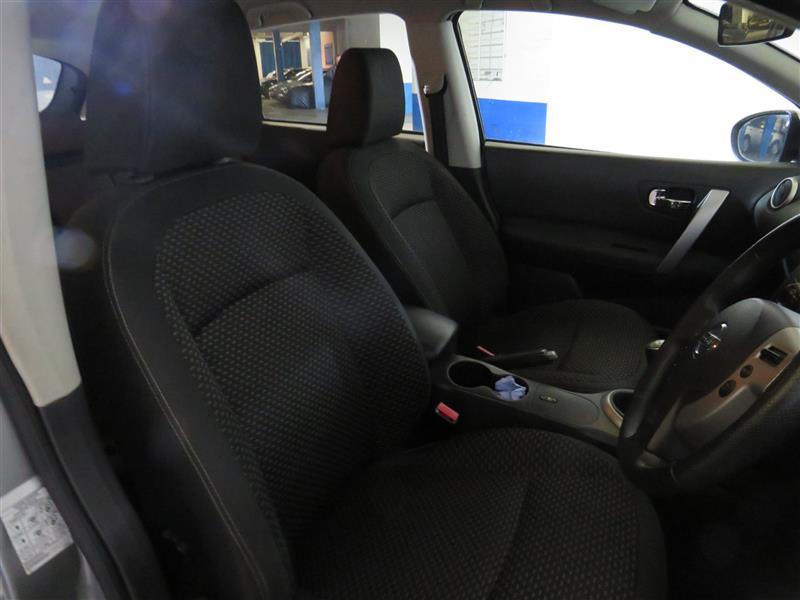 2007 Nissan Qashqai Acenta DCI 2WD *NON-RUNNER*- 1461cc - Image 7 of 9